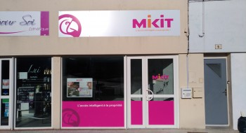 Une agence Mikit ouvre à Angoulême